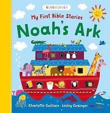 NOAH'S ARK My First Bible Stories / CHARLOTTE GUILLAIN9781408883631