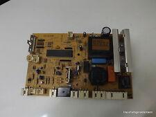 AEG 72520 Elektronik Steuerung AKO 546 672 AEG 1105368-00 PGP 1105006-00D