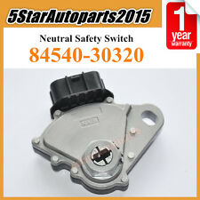 OE Neutral Safety Switch for Toyota 4Runner Tundra Lexus GS300 GS430 84540-30320
