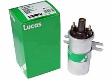 CLASSIC DLB101 Genuine LUCAS  Standard 12v 3 ohm  Non Ballist  Ignition Coil