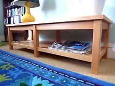 Habitat Wooden Modern Tables