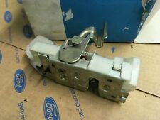 Ford Fiesta MK3 New Genuine Ford rear door lock mechanism