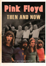 Pink Floyd: Then and Now DVD (2012) Pink Floyd cert E 2 discs ***NEW***