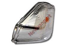 MERCEDES SPRINTER 2006 & GT Specchietto Laterale Porta Indicatore lente Passeggero Lato Sinistro N / S
