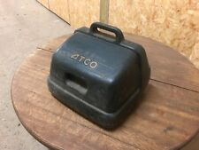 Atco petrol lawn mower grass collector box
