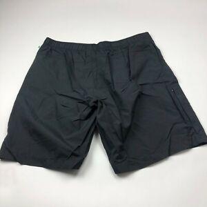 Nike XL Mens (Actual 40 W) Nylon Gray Shorts