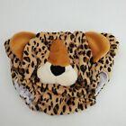 Noahzark Diaper Cover Leopard Animal Cute Photo Shoot 6-24 Months VG