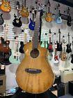 Breedlove Pursuit Exotic Companion CE Acoustic-Electric Guitar - Prairie Burst for sale