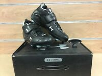 Under Armour UA Metal Mid D Football Cleats