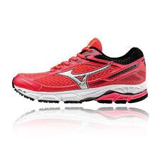 Zapatillas deportivas de mujer Mizuno color principal rosa
