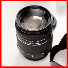 [CANADA] Sony SAL 28-75mm f/2.8 SAM full frame Lens