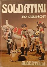 Soldatini Jack Cassin-Scott Albertelli editore 1978