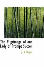 The Pilgrimage Of Our Lady Of Prompt Succor: By J. A. Hogan