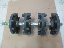 07 Yamaha Attak Snowmobile Track Drive Cog 03 04 05 06 08 RX Vector Apex ?