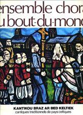 Ensemble Choral du Bout-du-Monde - Brittany Choral Folk