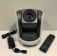 Sony HD Robotic Camera - PTZ - Conference Video - Worship - BRC-Z700