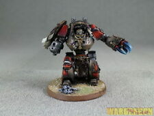 Forge World WDS painted HECATON AIAKOS MINOTAURS CONTEMPTOR DREADNOUGHT s39