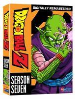 Dragon Ball Z: Season Seven [DVD] [Region 1] [US Import] [NTSC] -  CD 42VG The
