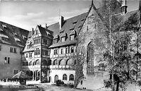 BG28607 veste coburg furstenbau mit lutherkapelle  germany  CPSM 14x9cm