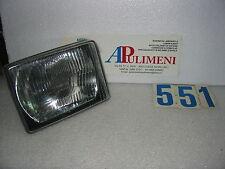 53311145 FARO DX (HEAD LAMPS) INNOCENTI MINI 120 DE TOMASO CARELLO