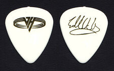Eddie Van Halen Signature White 5150 Studio Guitar Pick - 2003