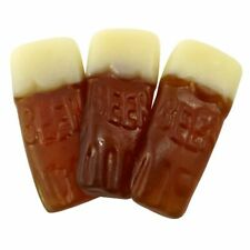 Kingsway Pint Pots sweets Jelly Gum Candy  Dairy Free