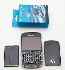 Good Used BlackBerry Bold 9930 Unlocked GSM + Verizon Pre-Paid Smartphone WiFi