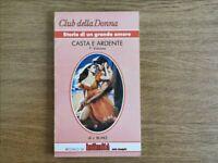 casta e ardente - J. Blake - Cino Del Duca - 1985 - AR