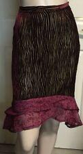 Alannah Hill Women's Silk Blend Dry-clean Only Skirts for Women