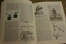 Histoire du vélo, hochrad, CYCLISME, CYCLISTE, velomobil, vélo Amour