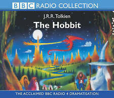 The Hobbit: BBC Radio Full-cast Dramatisation: Children's Cover by J. R. R. Tolkien (CD-Audio, 2002)