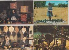 PROFESSIONS MÉTIERS 60 CARTES POSTALES (mostly pre-1970)