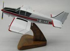 SAN Jodel D-140 Musketeer Airplane Wood Model Regular