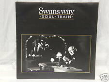 "Swans Way - Soul Train 12"" Single 1984"
