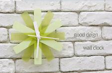 Wall Clocks Home Decor Diy Modern Decoration Decal Digital Pastel Office