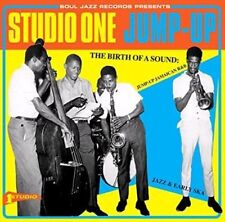 Soul Jazz Records Presents Studio One Jump up 5026328102962 by Various Artists