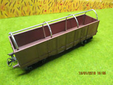 Hornby échelle 0 wagon Tentes et Bâches Saint Frères