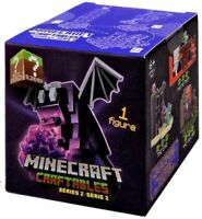J!NX - Minecraft Craftables Series 2 - Blind Box - Styles May Vary NEW