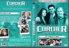 DVD Les Cordier, juge et flic : 7 - Une associée de trop (Comme neuf)