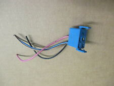 82-92 Camaro Firebird Power Window Swicth Connector Pigtail Wiring Harness RH
