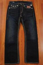 TRUE RELIGION RICKY SUPER T COLLATERAL  MEN'S JEANS 30 $359
