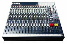 Soundcraft FX16ii compact recording/live Lexicon® effects mixer Free Shipping!!