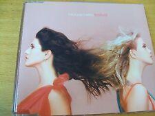 PAOLA  &  CHIARA FESTIVAL CD SINGOLO MINT---  4 TRACKS