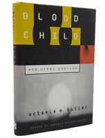 Octavia E Butler BLOODCHILD 1st edition & printing 1995 Four Walls Eight Windows