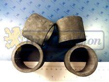 Jeu de 4 manchons de tubulure d'admission Peugeot 504 injection sauf V6