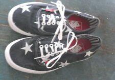 Vans AUTHENTIC Womens Shoes  Stars & Stripes, Men's 6.5, Women's 8, MINT
