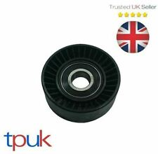 TRANSIT CONNECT FOCUS DRIVE BELT TENSIONER PULLEY 1.8 2002 ON TDDI AND TDCI