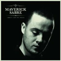 Maverick Sabre - Lonely Are The Brave (NEW CD)
