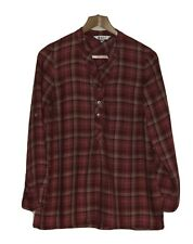 East Check Tunic Size 10 Smart Casual
