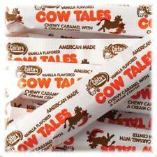 Goetze Mini Cow Tales 1 lb  Bite Size